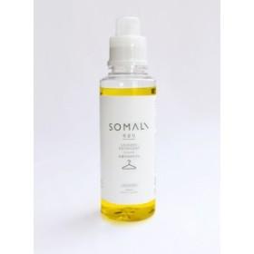 ソマリ(SOMALI/そまり)洗濯用液体石けん 600ml【木村石鹸】