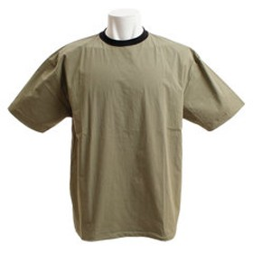 【Super Sports XEBIO & mall店:トップス】プルオーバー 半袖Tシャツ 9551015-KHK