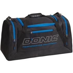 DONIC(ドニック) DONIC Sport Bag Pixel(DONIC スポーツバッグ ピクセル) FL033 ブラック/ブルー