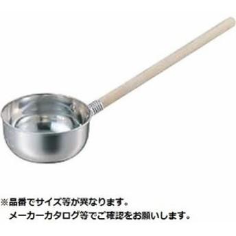 カンダ 05-0248-0306 18-8水杓子目盛付 16.5cm(1350cc) (0502480306)