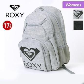 ROXY/ロキシー レディース 17L バックパック デイパック バッグ リュックサック かばん 鞄 通勤 通学 ERJBP03739