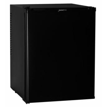 デバイスタイル 32L 1ドア冷蔵庫(左開き)(ブラック) deviceSTYLE RA-P32L-K 一人暮らし 返品種別A
