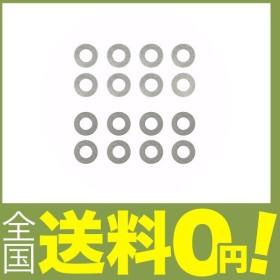 タミヤ ホップアップオプションズ No.1589 OP.1589 ギヤデフ用シムセット 54589