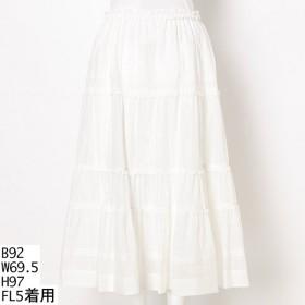 [マルイ]【セール】ピコピコスカート/フランシュリッペ(大きいサイズ)(franche lippee)