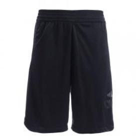 アディダス(adidas) BASKETBALL LOGO ハーフパンツ FLH04-DM6971(Men's)