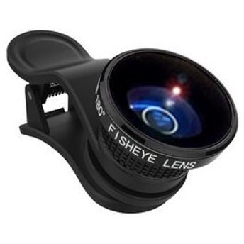 Kenko スマートフォン用交換レンズ 180°魚眼レンズ KRP-180FY ケンコー