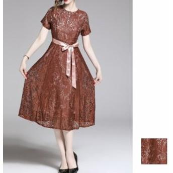 韓国 ファッション レディース ワンピース パーティードレス 結婚式 お呼ばれドレス お呼ばれワンピース ロング マキシ 夏 春 パーティー