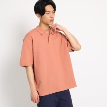 [マルイ]【セール】ビッグシルエットポロシャツ/ザ ショップ ティーケー(メンズ)(THE SHOP TK Mens)