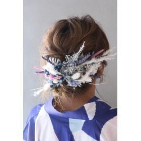 arrangement  head dress #193 [髪飾り×ブライダル×成人式]