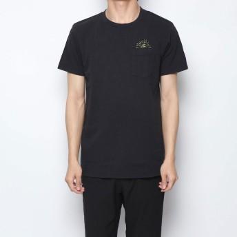 ビラボン BILLABONG メンズ サーフ 半袖Tシャツ SUNDAZE デザインTEE AJ011-206