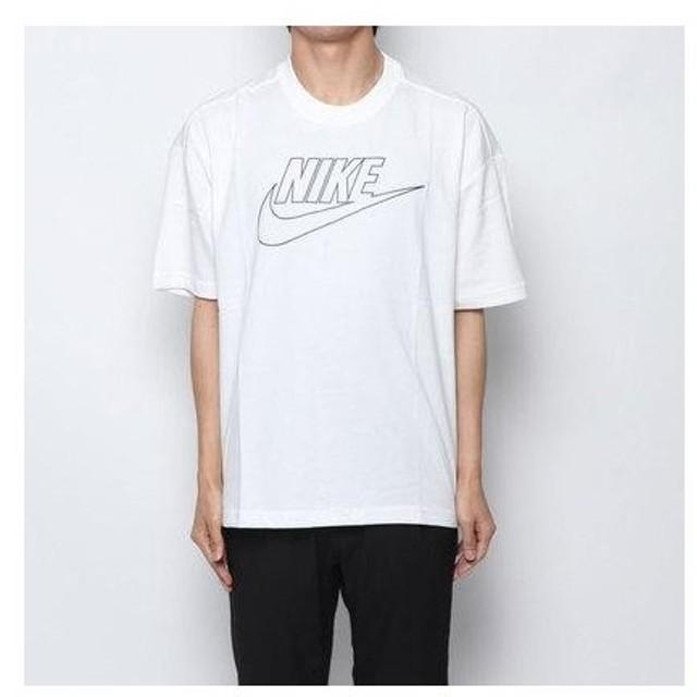 ナイキ NIKE メンズ 半袖Tシャツ ナイキ フーチュラ アイコン OVRSZ Tシャツ BQ5560100