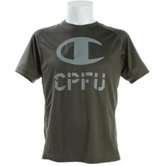 【Super Sports XEBIO & mall店:トップス】【オンライン特価】CPFU 半袖Tシャツ C3-PS308 672