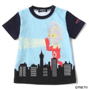 クレードスコープ/ウルトラマンシリーズコラボ ビームプリントTシャツ