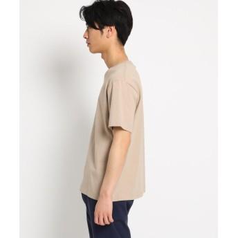 Tシャツ - THE SHOP TK ロゴプリント半袖Tシャツ