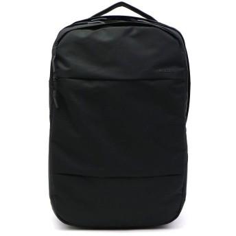 ギャレリア インケース リュック Incase バックパック リュックサック City Collection Backpack 2 15インチ PC収納 ラ ユニセックス ブラック F 【GALLERIA】