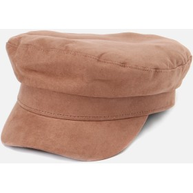 帽子全般 - AZUL BY MOUSSY SUEDE TOUCH CASKETS