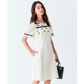 トッカ(TOCCA)/【WHITE LABEL】BRIDAL BOUQUET ドレス