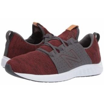 New Balance ニューバランス メンズ 男性用 シューズ 靴 スニーカー 運動靴 Fresh Foam Sport Knit Raw Clay/Magnet/Phantom【送料無料】