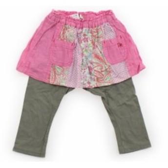 【ラグマート/RagMart】スカート 80サイズ 女の子【USED子供服・ベビー服】(396095)