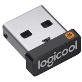 5000円以上送料無料 (まとめ)ロジクール USB Unifyingレシーバー RC24-UFPC 1個【×3セット】 AV・デジモノ:パソコン・周辺機器:その他
