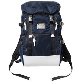 MAKAVELIC マキャベリック SIERRA SUPERIORITY DOUBLE BELT BACKPACK MEDIUM 3105-10109