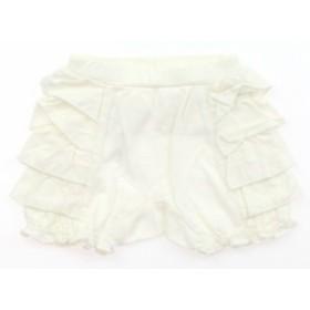 【ジルスチュアート/JILLSTUART】ショートパンツ 100サイズ 女の子【USED子供服・ベビー服】(396344)