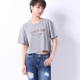 Tシャツ - GUESS【WOMEN】 [GUESS] GUESS Originals SUPER CROP TEE