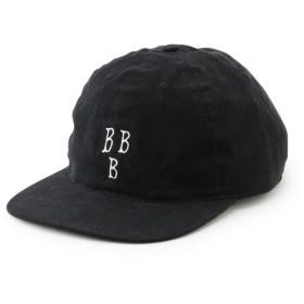 アダム エ ロペ ファム/【COOPERSTOWN Ball Cap】/ BIRMINGHAM BLACK BARONS1948/ブラック/M