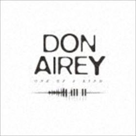 [CD] ドン・エイリー/ワン・オブ・ア・カインド(通常盤)