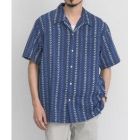 【URBAN RESEARCH:トップス】FREEMANS SPORTING CLUB SHORT SLEEVE SHIRTS