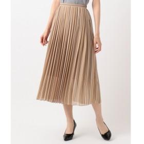 [マルイ]【セール】Multi Stripe プリーツスカート/アイシービー L(ICB L)
