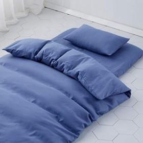 布団カバー 3点セット シングル シーツ 洋式・和式兼用 寝具カバーセット 掛け布団カバー ボックスシーツ 枕カバー ベッド用 布団用