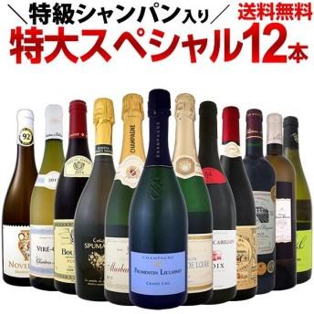 特級シャンパン 銘醸ラドワ 6冠金賞入り 特大スペシャル 12本19,800円 税別 Champagne