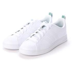 アディダス adidas VALCLEAN2 WHT/GRN (WHT/GRN)