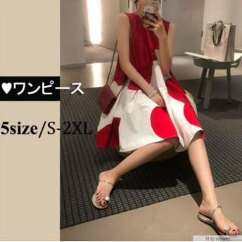 【17TYPE】韓国ファッション ワンピース 結婚式 シフォン スカート レディース レディース 新作 人気 OL 通勤 着痩せ 体型カバー