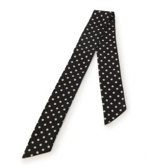 スカーフ - SHOO・LA・RUE ドットタイスカーフ