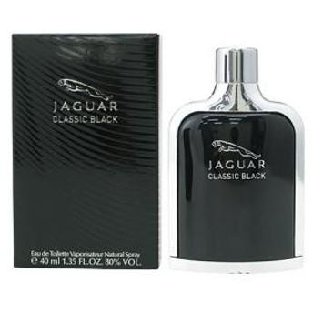 ジャガー JAGUAR ジャガークラシック ブラック 40mL [スプレータイプ]