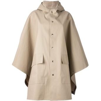 Mackintosh ケープジャケット - ニュートラル