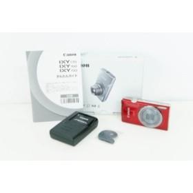 【中古】【美品】Canonキャノン コンパクトデジタルカメラ IXYイクシー 2000万画素 IXY160