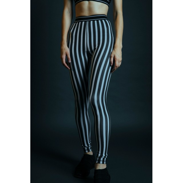 パンツ・ズボン全般 - AZUL BY MOUSSY CLUB AZUL LINE LEGGINGS【MOOK47掲載 97024】