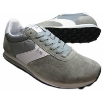 スニーカー Etonic エトニック STREET FIGHTER EMLJ1704131 grey/white ユニセックス 靴 お取り寄せ商品