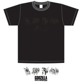 [マルイ] 【ゴジラ キング・オブ・モンスターズ】ゴジラ G2 Tシャツ L/ゴジラ キング・オブ・モンスターズ