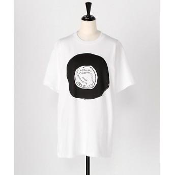 CLASKA Gallery&Shop DO クラスカ ギャラリーアンドショップ ドー recordT-shirt 6111046