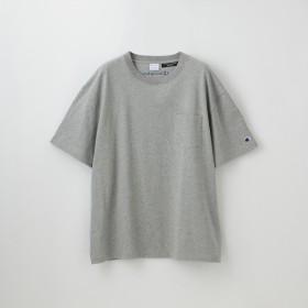 [マルイ]【セール】【Champion】MEN 別注ビッグシルエットエンブロイダリーポケットTシャツ/ギルドプライム(GUILD PRIME WOMENS)