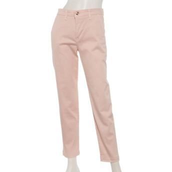 74%OFF JOE'S (ジョーズ) スリムアンクルパンツ ピンク