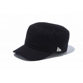 【ニューエラ公式】 WM-01 メタルフラッグロゴ ブラック シルバーフラッグ メンズ レディース 7 (55.8cm) キャップ 帽子 12018886 NEW ERA