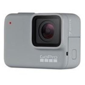 【即納・送料無料】GoPro(ゴープロ) HERO7 WHITE CHDHB-601-FW 【特価展示品】