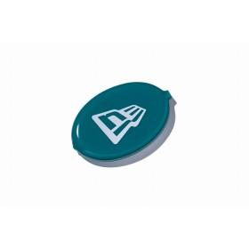 【ニューエラ公式】 コインケース グリーン × ホワイト メンズ レディース ワンサイズ アクセサリ 11506094 NEW ERA