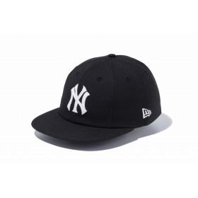 NEW ERA ニューエラ 19TWENTY ニューヨーク・ヤンキースCT ブラック × ホワイト ベースボールキャップ キャップ 帽子 メンズ レディース 7 (55.8cm) 11434041 NEWERA
