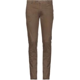 《期間限定セール開催中!》BERWICH メンズ パンツ ブラウン 46 コットン 98% / ポリウレタン 2%